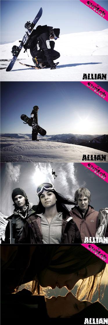 ALLIAN(アライアン)