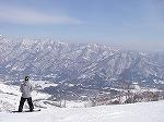 スノーボード選び