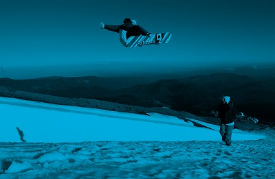 SALOMON(サロモン)スノーボード